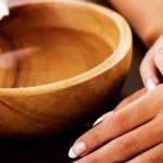 4896 Маски для молодости кожи рук и красоты ногтей