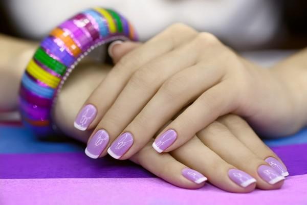 Заусенцы на пальцах: борьба и профилактика