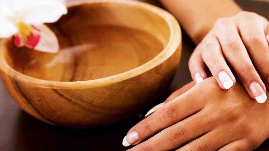 Маски для молодости кожи рук и красоты ногтей