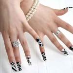 4905 Снятие нарощенных ногтей