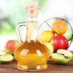 4955 Яблочный уксус от целлюлита