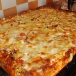 5186 Пицца домашняя