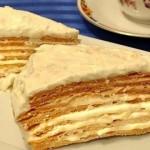 5195 Торт «Парижский коктейль»