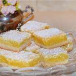 5198 Лимонные пирожные