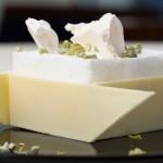 5201 Десерт «Лимонное облачко»