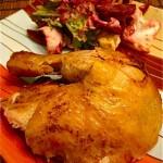 5308 Курица в азиатском стиле
