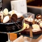 """8497 150x150 - Торт """"Шоколадные сны"""" с ягодной прослойкой"""