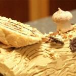 5362 Торт-полено со вкусом Тирамису