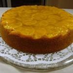 5512 Мандариновый пирог