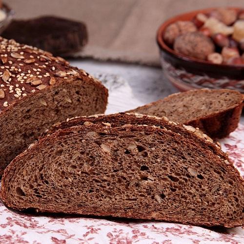 Хлеб «Чёрный барон»