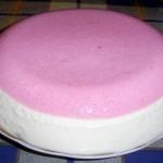 5567 Творожно-желейный торт