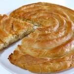 5582 Улитка с колбасой и сыром