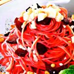 5762 Уникальные спагетти