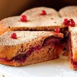 5765 Постный пирог на ягодном соке