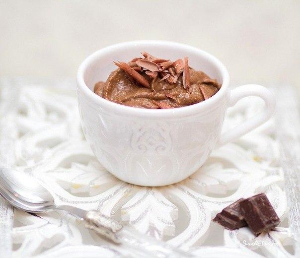 Десерт «Эйфория»