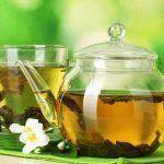 6058 Разнообразие чая, чайная культура чаепития.