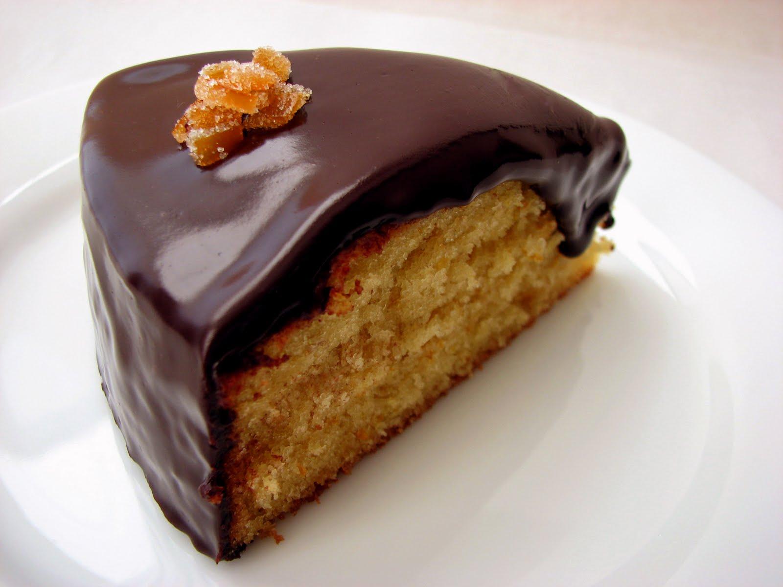 Глазурь для торта из