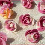 6136 Розы из конфет
