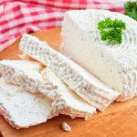 6187 Домашний сыр без яиц