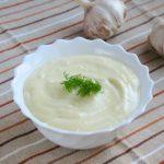 6198 Коктейльный соус для шашлыка из мяса