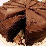 "6274 Торт ""Шоколадка"""