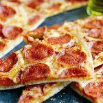 9836 150x150 - Тонкое тесто для пиццы без соли и сахара