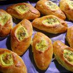 10311 150x150 - Открытые пирожки с картофелем и зеленью