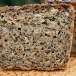 6630 Шведский ночной хлеб без замеса