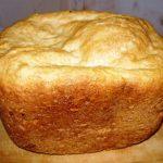 6733 Пшеничный хлеб с кокосовой стружкой