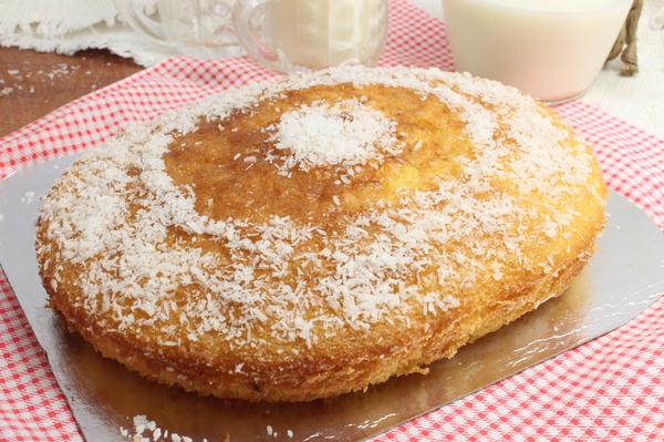 7101 Молочный пирог