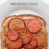 8131 Рецепт Техасские тосты