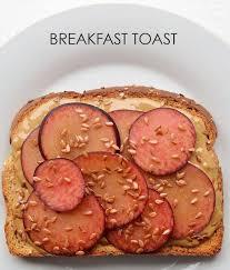 Рецепт Техасские тосты
