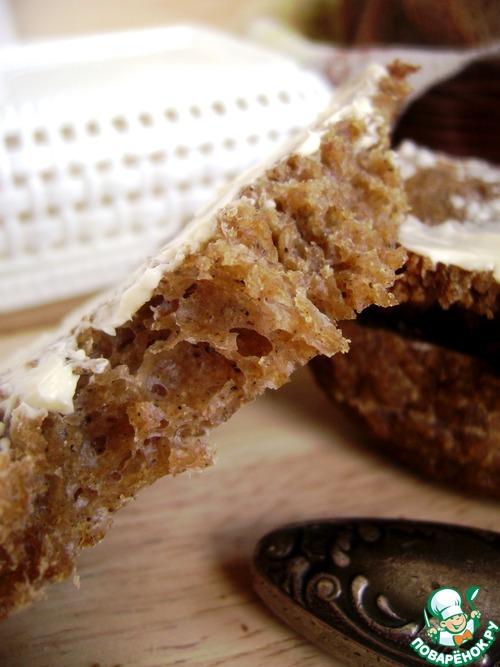 Рецепт Хлеб десертный «Яркий вкус»