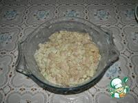 Котлеты «Царское угощение» ингредиенты
