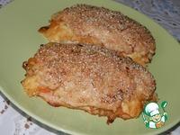 Куриная грудка «По-японски» ингредиенты