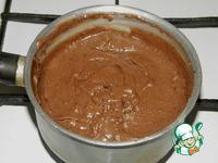 Шоколадные печенья (пирожные) «Два в одном» ингредиенты