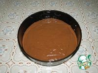 Чёрный торт «Ян Тао» ингредиенты