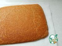Торт «Роза пустыни» 1 ингредиенты