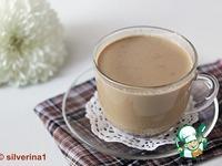 """Желе """"Кофе со сливками"""" ингредиенты"""