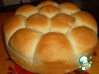 Пампушки «Украинские» (мой вариант) ингредиенты