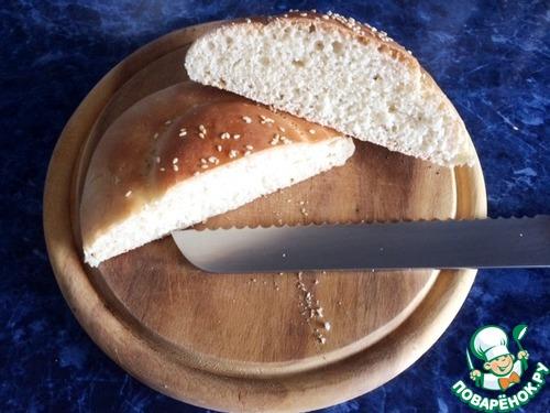 1492175972 806 Рецепт Украинская пшеничная булочка «Арнаут» - Рецепт Украинская пшеничная булочка «Арнаут»