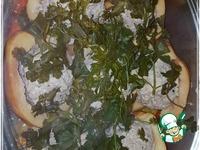 Оши Бехи … утка с индюшкой ингредиенты