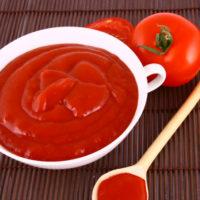 13784 Рецепт Домашний кетчуп на зиму