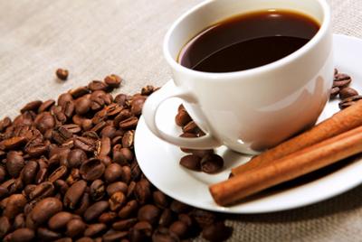 Кофе может помочь избавиться от лишнего веса