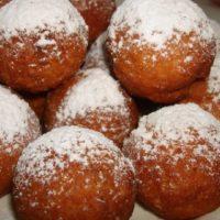 13910 Творожные пончики