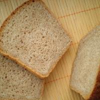 14040 Рецепт Самый вкусный серый хлеб