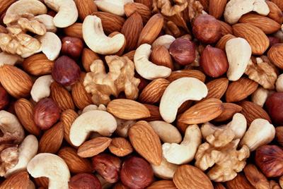 Грецкие орехи уменьшают тягу к вредной еде