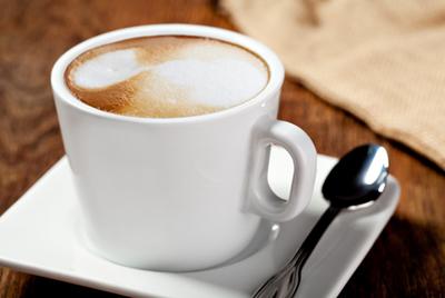 В Южной Корее растет популярность кофеен