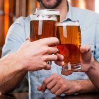 15050 Как правильно пить пиво?