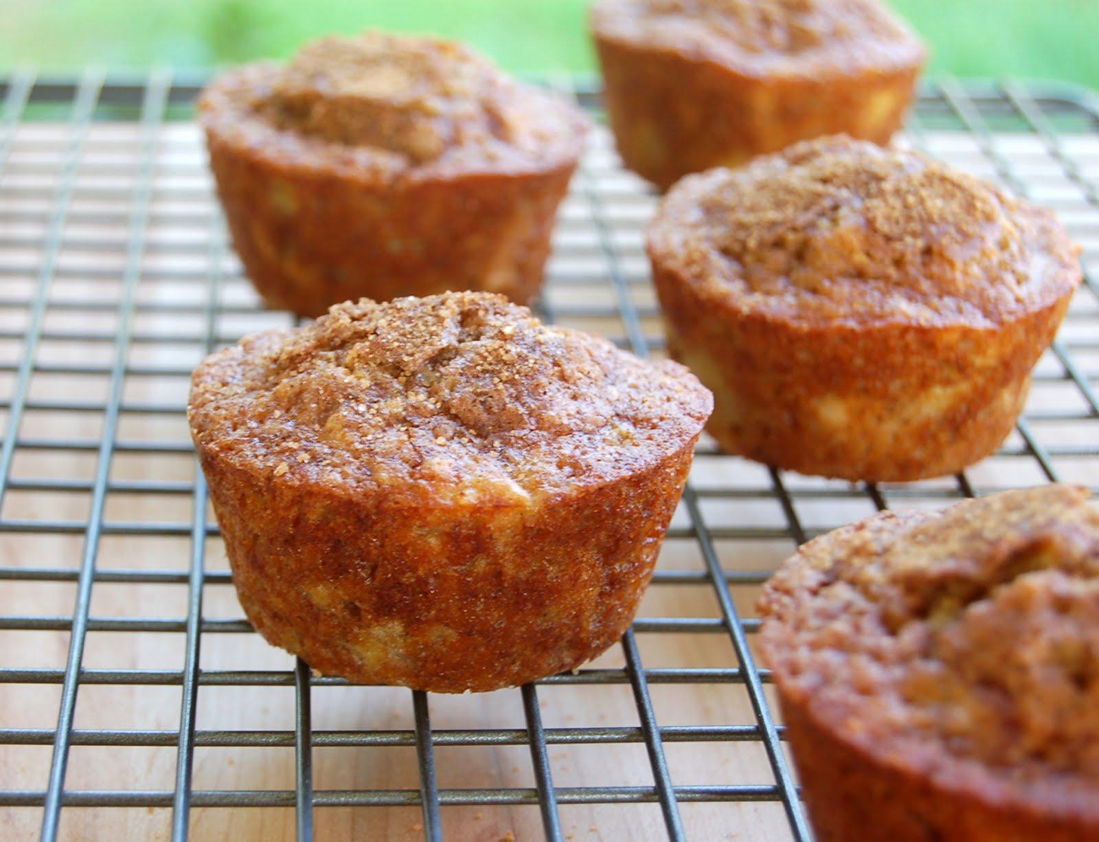 Рецепт Морковно-медовые кексы